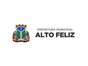 Alto Feliz/RS - Prefeitura