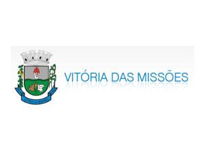 Vitória das Missões/RS - Prefeitura Municipal