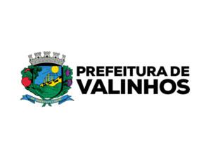 Valinhos/SP - Prefeitura
