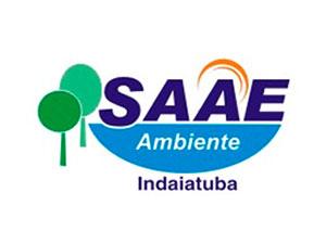 Indaiatuba/SP - SAAE - Serviço Autônomo de Águas e Esgotos de Indaiatuba