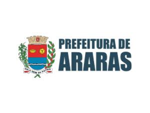 Araras/SP - Prefeitura Municipal