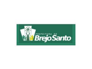 5774 - Brejo Santo/CE - Prefeitura
