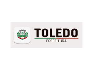 Toledo/PR - Prefeitura
