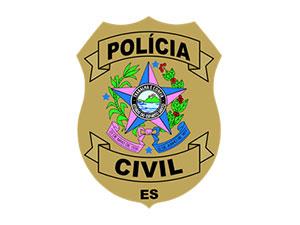 PC ES - Polícia Civil do Espírito Santo