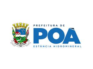 Poá/SP - Prefeitura Municipal