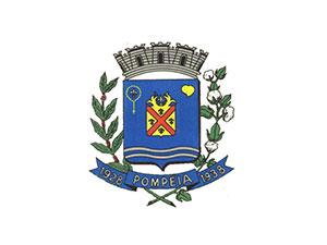 Pompeia/SP - Câmara Municipal