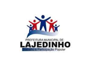 Lajedinho/BA - Prefeitura Municipal
