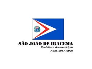 São João de Iracema/SP - Prefeitura Municipal