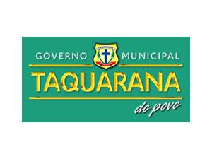 Taquarana/AL - Prefeitura Municipal