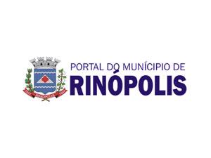 Rinópolis/SP - Prefeitura Municipal