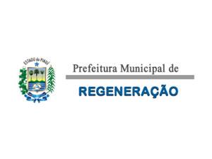 Regeneração/PI - Prefeitura Municipal