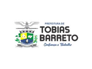 Tobias Barreto/SE - Prefeitura