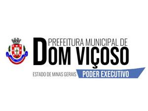 Dom Viçoso/MG - Câmara Municipal
