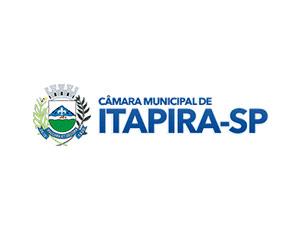 Itapira/SP - Câmara Municipal