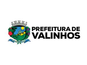 Valinhos/SP - Prefeitura Municipal