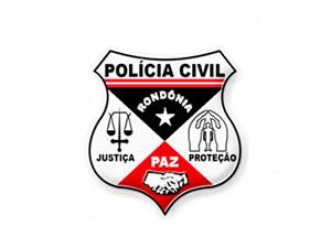 PC RO - Polícia Civil de Rondônia - Pré-edital