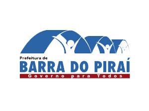 Barra do Piraí/RJ - Prefeitura