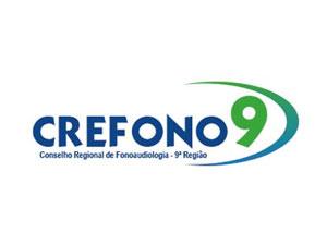 CREFONO 9 - Conselho Regional de Fonoaudiologia da 9ª Região