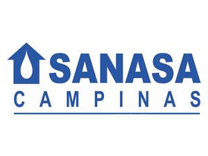 Campinas/SP - SANASA - Sociedade de Abastecimento de Água e Saneamento S/A