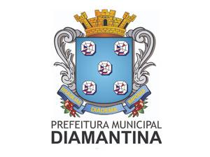 Diamantina/MG - Prefeitura