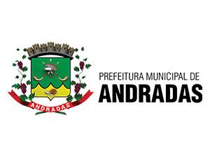 Andradas/MG - Prefeitura Municipal - Processo Seletivo