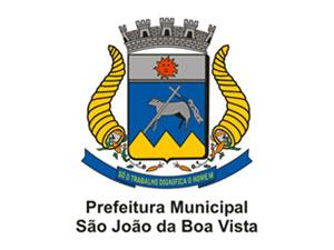 São João da Boa Vista/SP - Prefeitura Municipal