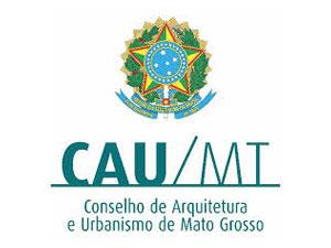 CAU MT - Conselho de Arquitetura e Urbanismo do Mato Grosso