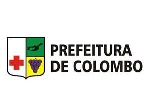 Colombo/PR - Prefeitura