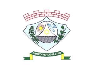 Campo Verde/MT - Prefeitura