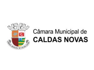 Caldas Novas/GO - Câmara