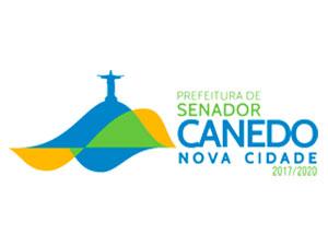 Senador Canedo/GO - Prefeitura