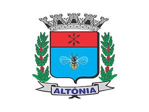 Altônia/PR - Prefeitura
