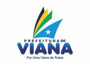Viana/ES - Prefeitura