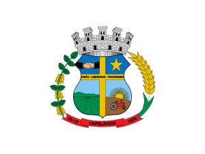 1910 - Cafelândia/PR - Prefeitura Municipal