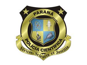 1586 - Polícia Científica do Paraná