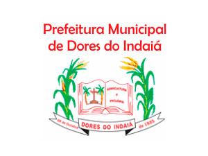 Dores do Indaiá/MG - Prefeitura Municipal