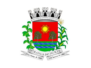 Ipiranga do Norte/MT - Prefeitura Municipal