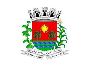 2910 - Ipiranga do Norte/MT - Prefeitura Municipal