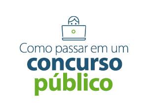 6393 - Como Passar em Concursos Públicos
