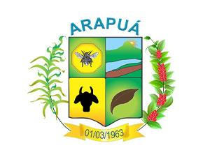 Arapuá/MG - Prefeitura Municipal