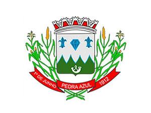 6430 - Pedra Azul/MG - Prefeitura Municipal