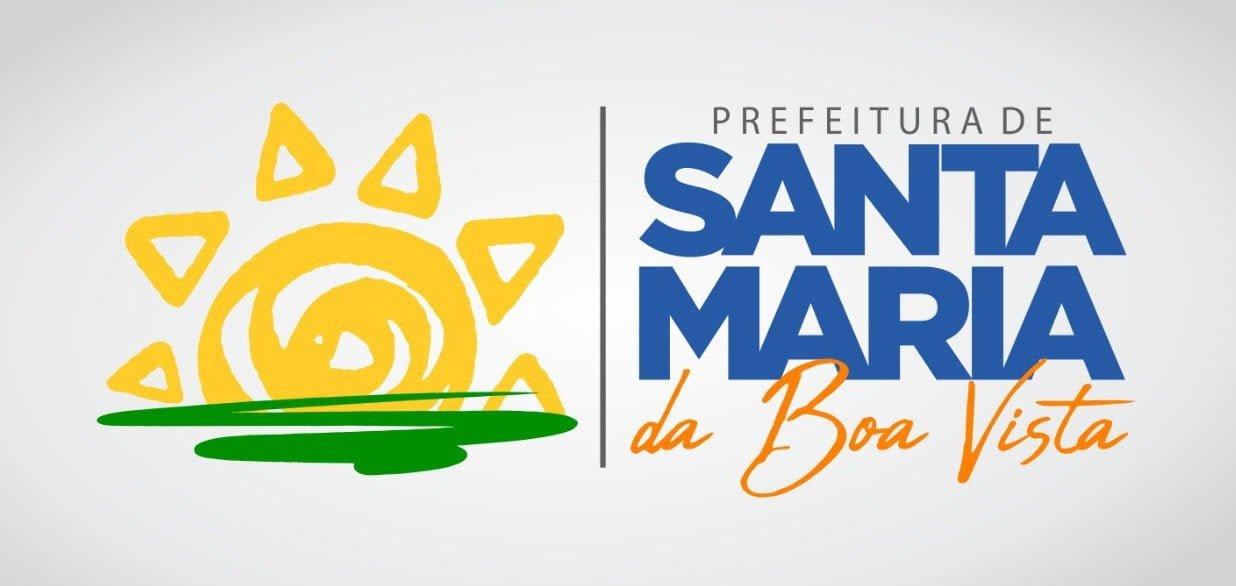 6438 - Santa Maria da Boa Vista/PE - Prefeitura Municipal