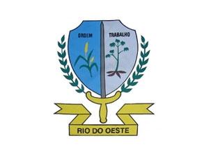 Rio do Oeste/SC - Câmara Municipal