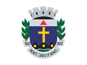 6925 - Monte Santo de Minas/MG - Prefeitura Municipal