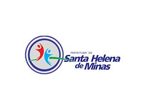 Santa Helena de Minas/MG - Prefeitura Municipal