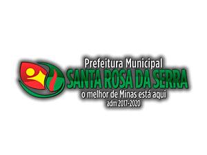 6976 - Santa Rosa da Serra/MG - Prefeitura Municipal